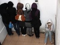 دستگیری 47 دختر و پسر جوان در یک مهمانی خانگی در تهران