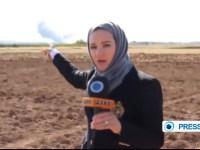 ترکیه: خبرنگار پرس تی وی (متعلق به ایران) جاسوس است