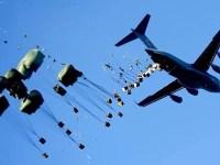 آمریکا کوبانی را از هوا مسلح و ترکیه عبور کردها از مرز را تسهیل می کند