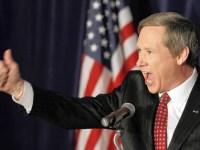 سناتور کِرک: کنگره آمریکا از توافق اتمی اوباما-خامنهای حمایت نمیکند