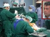 مدیر بیمارستان ضیائیان تهران، هدف حمله اسید پاشان موتور سوار قرار گرفت