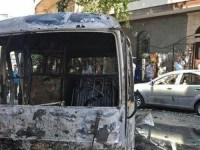 مهندس اتمی ایرانی در نزدیکی دمشق کشته شد