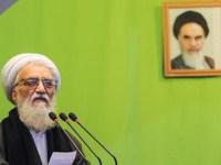 امام جمعه تهران: ملت عربستان قیام کنند،«ظالم را فراری دهد، یا شهید شود»