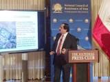 فیلم – گزارش رسانه های بین المللی از کنفرانس افشاگرانه مقاومت ایران در مورد سایت لویزان3