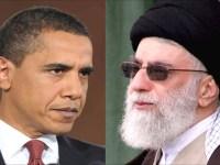 خامنه ای خطاب به رئیس جمهور آمریکا: تروریست شما هستید!