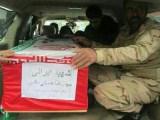 یکی دیگر از فرماندهان نیروی تروریستی سپاه قدس در عراق به هلاکت رسید