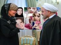 سخن روز: حجاب زنان آخرین سنگر رژیم اخوندی