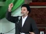 فیلم – تحلیل و تفسیر دقیق پروتکل الحاقی (جام زهر) توسط یک آخوند حکومتی