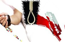 خودکشی یک کارگر جوان در تهران