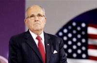 جولیانی:ما در کنار مردم ایران هستیم تا فرا رسیدن آزادی