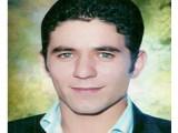 بهروز آلخانی، زندانی سیاسی کرد، سحرگاه شب گذشته اعدام شد