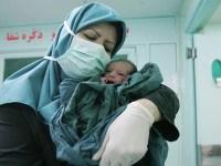 منبع حکومتی:  ۴۷ هزار زن ایرانی پس از مرخصی زایمان از کار اخراج شدند