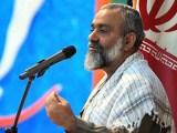 سرکرده فرهنگی سپاه «مخالفان حجاب اجباری» را «روسپی» خواند