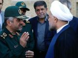 سرکرده سپاه: آنها که از سریال برجامها سخن میگویند، مسیر ضدانقلاب را در پیش گرفتهاند