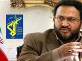 مقام ارشد سپاه پاسداران: روحانی و هاشمی رفسنجانی از مجاهدین خلق خطرناکترند