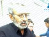 محمود صالحی: طبقه کارگر ایران جز مبارزه برای احقاق مطالباتش راه دیگری ندارد