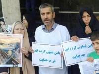 فیلم – نتیجه 36 سال جنایت بنام دین و مذهب در نظام فاشیستی-مذهبی جمهوری اسلامی