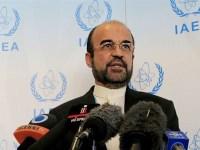 رژیم حاکم بر ایران: ساختوساز در پارچین به آژانس انرژی اتمی ربطی ندارد