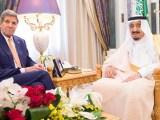 خبرگزاری رویترز: توافق آمریکا و عربستان در مورد افزایش کمک به اپوزیسیون سوریه