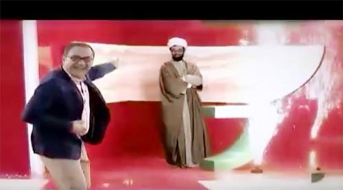 فیلم - طنز سیاسی بسیار زیبای «مسابقه ی خندوانه» + لینک دانلود