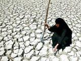 ناسا: طی 30 سال آینده بر اثر خشکسالی بخش های زیادی از ایران به بیابان تبدیل می شود