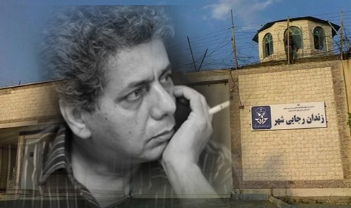 فیلم - شعر بسیار زیبای «من که میرم رای میدم» اثری از محمد رضا عالی پیام - هالو