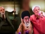 فیلم – ترانه طنز سیاسی شاد و زیبای «علی گدا» با هنرمندی شریعتمداری