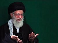 خامنه ای: مخالفان نظام و آنهایی که مرا هم قبول ندارند در انتخابات شرکت کنند