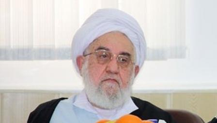"""فایل صوتی: """" گردنکشی امام جمعه رشت علیه مسئولان وابسته به دولت"""" در پی رد صلاحیت پسرش"""