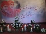 گزارش مراسم بزرگداشت سالروز عاشورای مجاهدین خلق در استکهلم + تصاویر