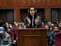 پیام مادر ریحانه جباری به مناسبت روز جهانی زن