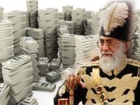 فیلم – العربیه: امپراتوری ثروت 95 میلیارد دلاری خامنه ای و آخوندهای میلیاردر