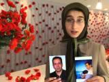 نامه زنداني سياسي صالح كهندل خطاب به دو دخترش بمناسبت روز جهاني زن