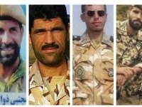 تعداد تکاوران بهلاکت رسیده ارتش تحت امر رژیم در سوریه به 4 تن رسید