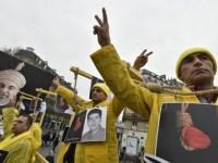 عفو بینالملل: 60 درصد از اعدامهای جهان در ایران صورت میگیرد