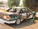 درگیری های گسترده مردم و نیروهای سرکوبگر انتظامی در استان بوشهر