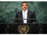 وزیر خارجه امارات: ایران «بیوقفه» به ایجاد ناامنی در منطقه اقدام میکند