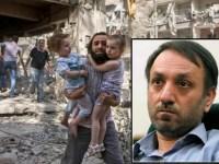 نماینده مجلس: پیامدهای حضور ایران در سوریه آنچنان آسان نخواهد بود، روزی باید پاسخ بدهیم