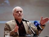 شعار مرگ بر رفسنجانی در مشهد