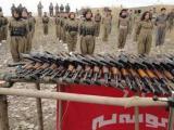 تسلیت سازمان مجاهدین خلق ایران به حزب کومله