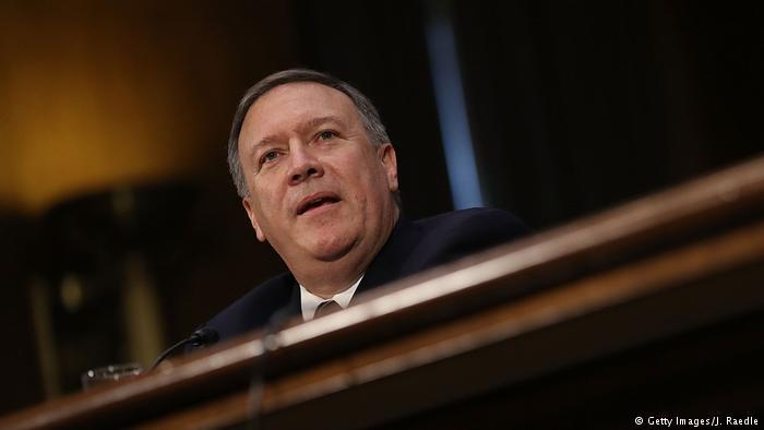 سازمان سیا: نفوذ ایران در منطقه خطری برای امنیت آمریکا است