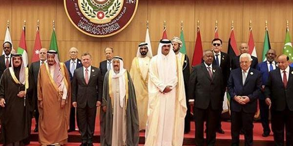 قطع رابطه با ایران از شرایط کشورهای عرب برای لغو تحریم قطر