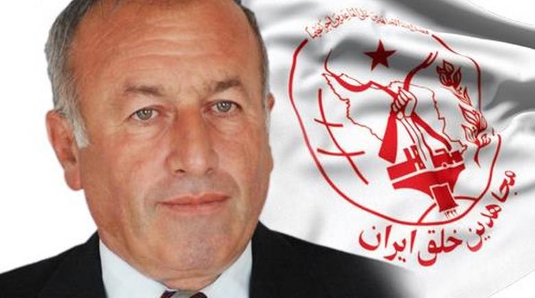 محمود نیشابوری: خورشيد... به ياد مجاهد صديق علي رمضان نژاد