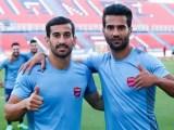 محرومیت از حضور در تیم ملی فوتبال ایران  به دلیل بازی مقابل اسرائیل