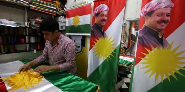 پاسدار شمخانی در مورد جدا شدن اقلیم کردستان هشدار داد
