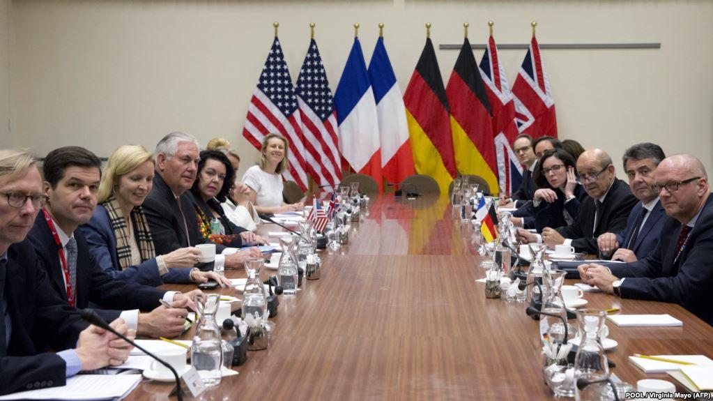 آلمان «اعمال تحریمهای جدید علیه ایران» را بررسی میکند