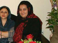 آتنا دائمی و گلرخ ایرانی