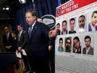 آمریکا یک موسسه و ۹ ایرانی را به اتهام حملات سایبری مورد تحریم قرار داد