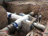 انتخاب: آب انتقالی به استان یزد قطع شد
