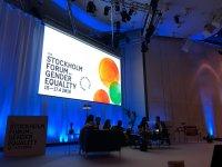 ابراز تاسف اتحاد انجمنها برای ایران آزاد از دعوت ابتکار به کنفرانس تساوی حقوق در استکهلم